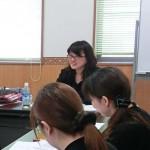 講師でお招きしている太田先生